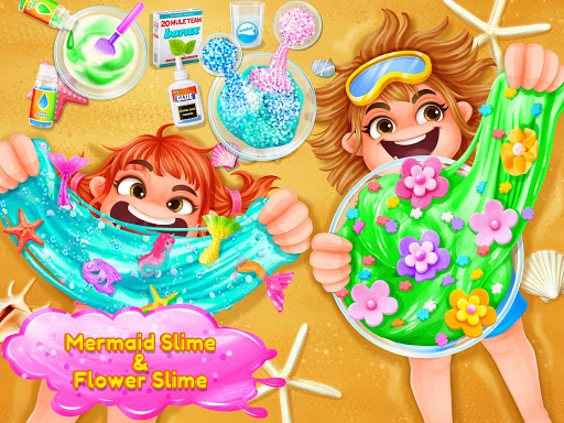 DIY Slime Maker - Have The Best Slime Fun  screenshots 14