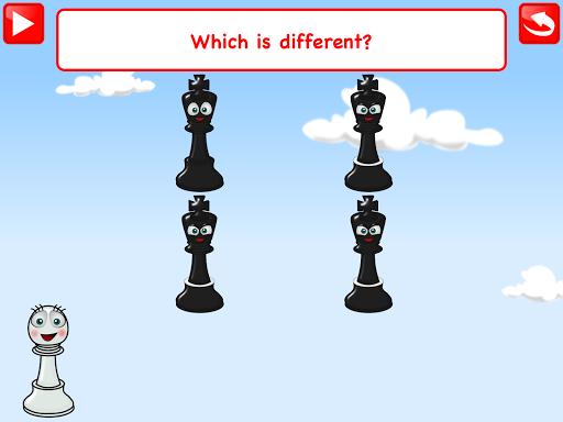 Chess Games Kindergarten LITE  screenshots 3