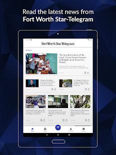 Fort Worth Star-Telegram 9.1 APK screenshots 6