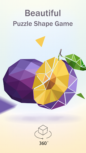 Free Poly - Low Poly Art Puzzle Game apktram screenshots 5