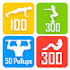 Home workouts BeStronger Fitness and streetworkout - Androidアプリ