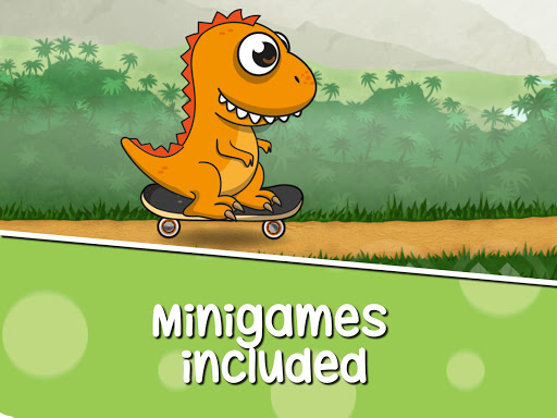 Virtual Pet: Dinosaur life 4.3 screenshots 15