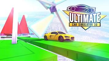 Ultimate Car Simulator 3D