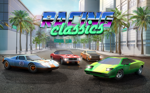 Racing Classics PRO: Drag Race & Real Speed apkpoly screenshots 14