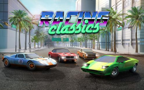 Racing Classics PRO: Drag Race & Real Speed screenshots 22