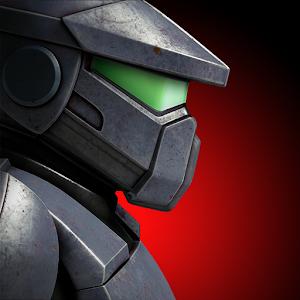 Metal Ranger 2D Shooter