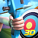 アーチェリーワールドチャンピオン3D - Androidアプリ