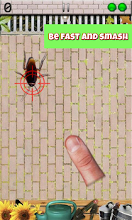 Cockroach Smasher by Best Cool & Fun Games