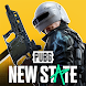 PUBG: NEW STATE - 新作・人気アプリ Android