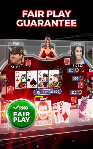 Poker Night in America 38.1.0 screenshots 7