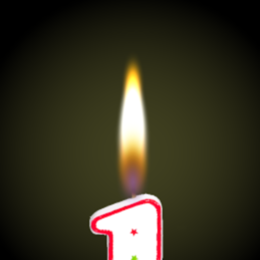 Happy Birthday Candle Aplikasi Di Google Play