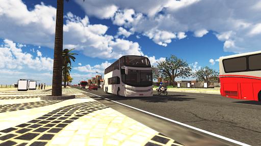 Proton Bus Simulator Road 94A screenshots 4