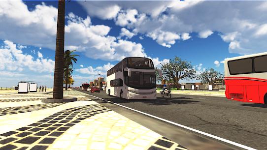 Baixar Proton Bus Simulator Road Mod Apk Última Versão – {Atualizado Em 2021} 4