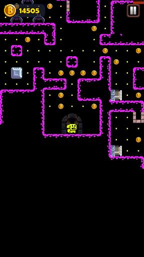 Tomb Color - Escape Tumble screenshots 1