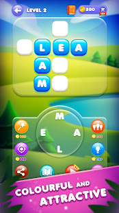 Words Connect : Word Puzzle Games