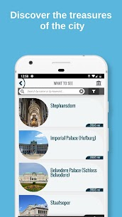 VIENNA City Guide Offline For Pc – Download On Windows 7/8/10 And Mac Os 2