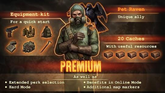 تحميل لعبة Day R Premium المدفوعة مهكرة آخر اصدار 1