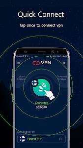 OD VPN - Fast VPN Server & Secure VPN App 3.3.1
