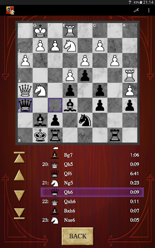 Chess screenshots 11