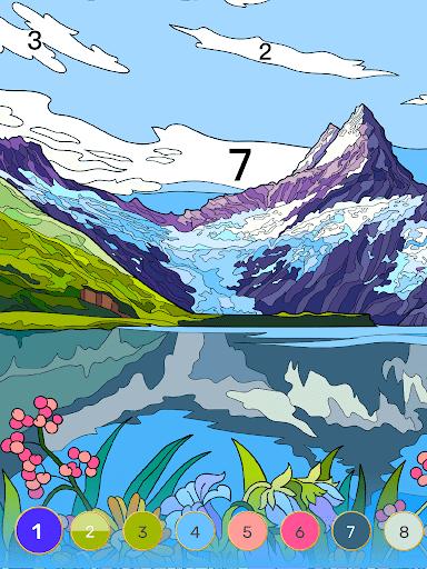 Color Flow  screenshots 18