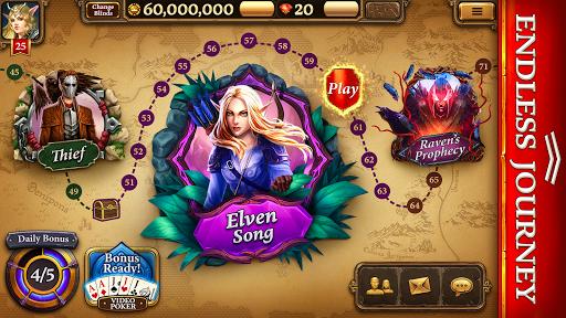 Play Free Online Poker Game - Scatter HoldEm Poker 1.36.0 screenshots 8