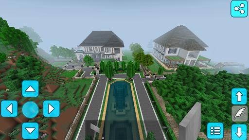 Multi Craft : Mini Block Town 8.3.3.mc screenshots 1