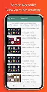 Control Center IOS 14 – Screen Recorder 4