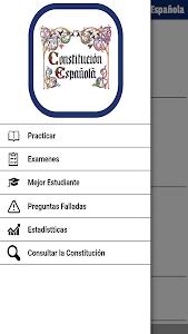 Tests oposición constitución Española 20.07.03