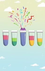 Liquid Sort Puzzle – Color Sort Puzzle 2