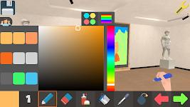 screenshot of Pixel Painter