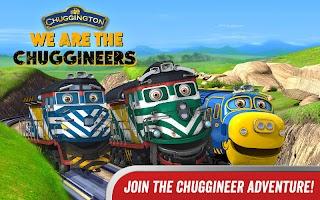 Chuggington - We are the Chuggineers