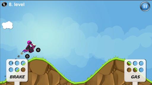 Mountain Bike Racing  screenshots 4