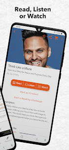 StoryShots Premium MOD APK – Free Book Summaries & Audio Books 2