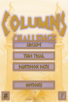 Jewels Columns (match 3)のおすすめ画像1