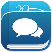 App Icon for Idioms and Slang Dictionary App in France Google Play Store