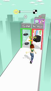 Run of Life screenshots apk mod 3