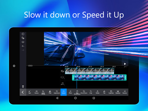 PowerDirector - Video Editor App, Best Video Maker 9.0.0 screenshots 21