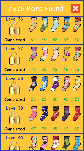 Odd Socks 4.4.2 screenshots 5