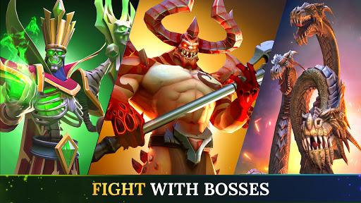 전쟁 군주 (Warlords):전설의 턴제 RPG 이미지[2]