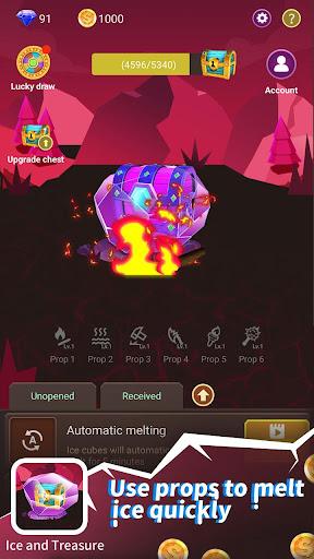 Ice And Treasure screenshots 2