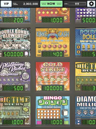 Lucky Lottery Scratchers 1.0.2 Screenshots 9