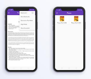 Class 12 Notes Offline 2.7 [Mod + APK] Android 3