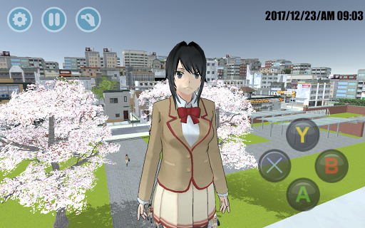 High School Simulator 2018 67.0 Screenshots 22