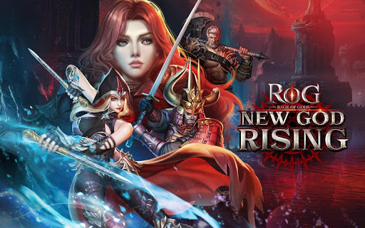 ROG-Rage of Gods 1.0.9 screenshots 13