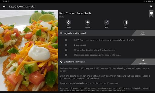 All Recipes Cook Book  Screenshots 15