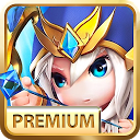 Defender Legend Premium: Hero Champions TD