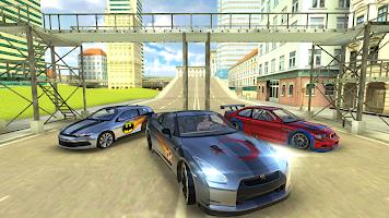 GT-R R35 Drift Simulator