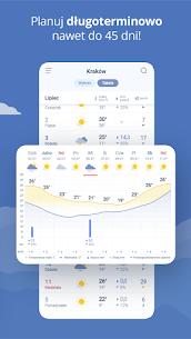 Pogoda Interia –  prognoza pogody For Android 3