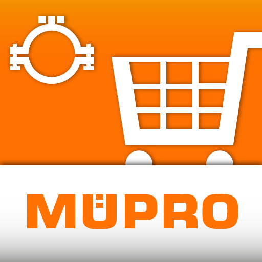 MÜPRO Shopping App For PC Windows (7, 8, 10 and 10x) & Mac Computer