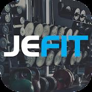 JEFIT Workout Tracker 2021